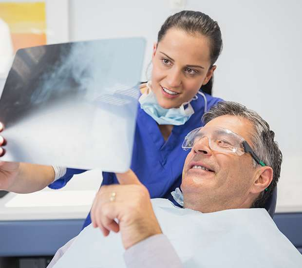 Avondale Dental Implant Surgery