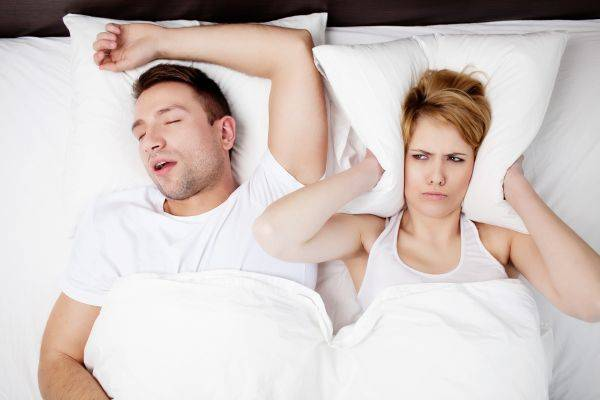 What Symptoms Point Toward Sleep Apnea?