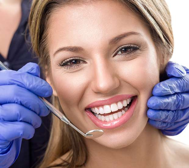 Avondale Teeth Whitening at Dentist