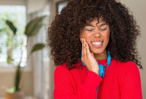 What Causes Toothache Pain? [General Dentistry In Avondale]