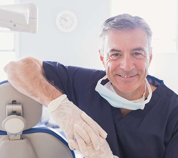 Avondale What is an Endodontist
